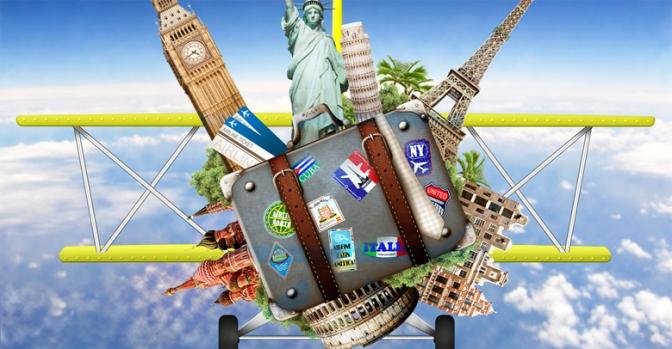 Crowdsourcing Tourism