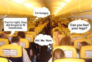 Ryanair-Seats