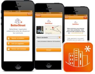 betterstreet