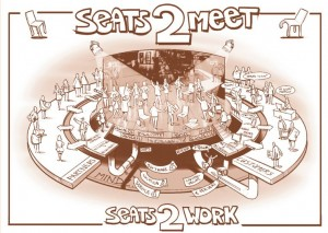 Seats2Work