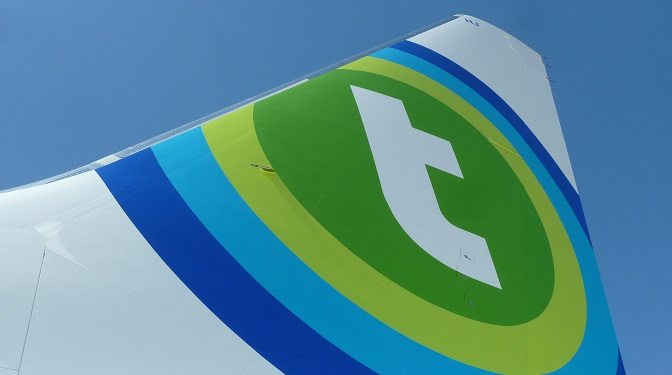 Too much customer involvement for Transavia