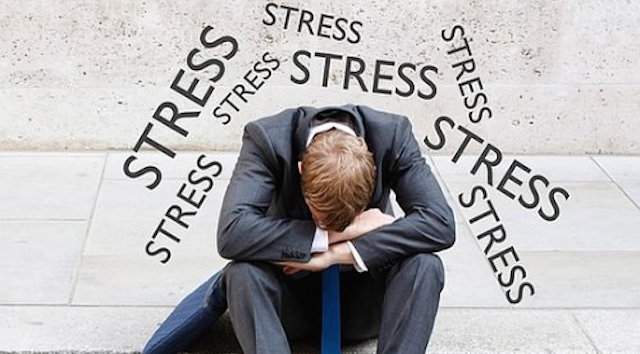 IS CUSTOMERS PARTICIPATION INCREASING EMPLOYEES' STRESS?