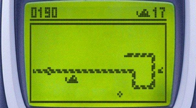Are you ready to beat the 'Snake' high score again?!