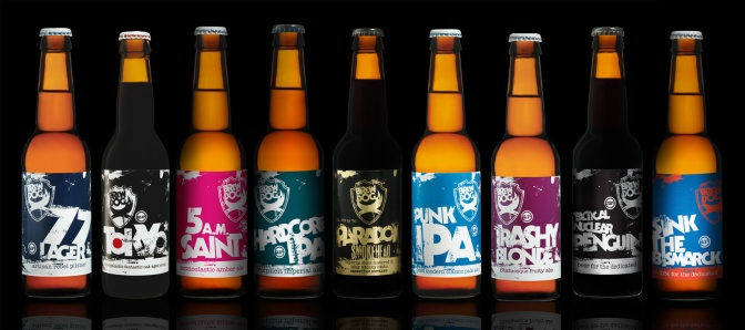 BrewDog Beer's £25m crowdfunding appeal- Brand Community building at its finest