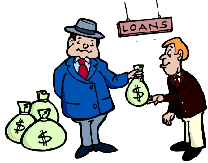 Loan-based Crowdfunding : Money for Each Other.