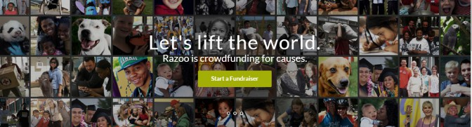 Is crowdfunding changing the way we donate?