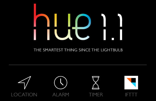 World's Smartest Lightbulb meets Smart users!