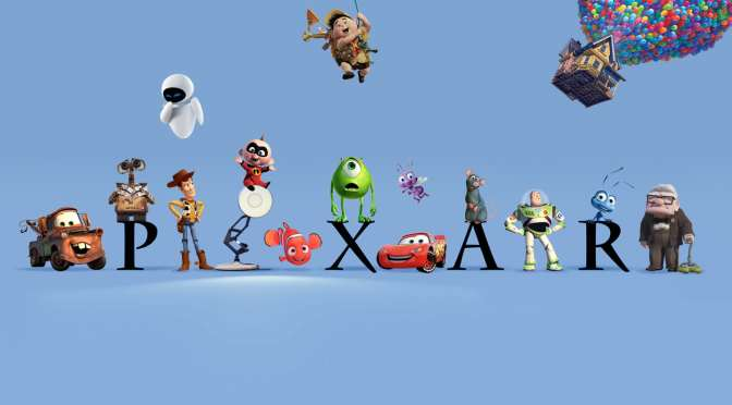 How Pixar Fosters Collective Creativity