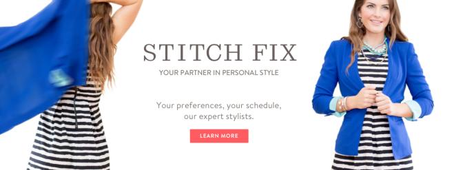 Stitch Fix's value co-creation