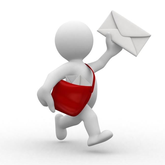 Create positive WOM through post-consumption e-mails
