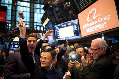 Customers-first philosophy: Success of e-commerce giant Alibaba