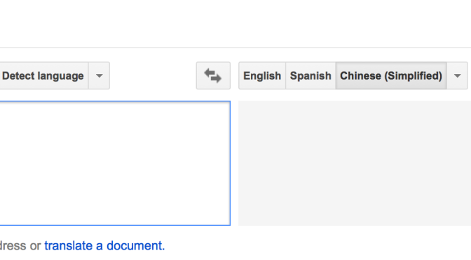 Lost in Translation?