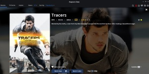 screen tracers