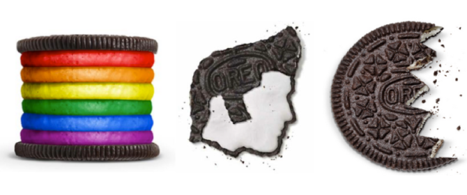 Oreo's success in Social Media Marketing