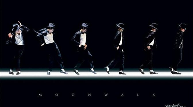 Learn from Michael Jackson: Repeat it, and Beat it!