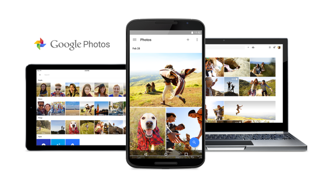 Google Photos: enhancing Google's product portfolio