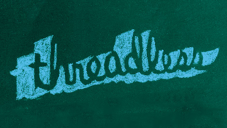 Is the co-creation model of Threadless sustainable?