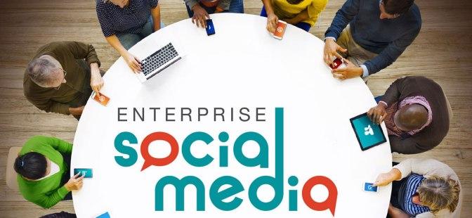 Design Decisions for Enterprise Social Media