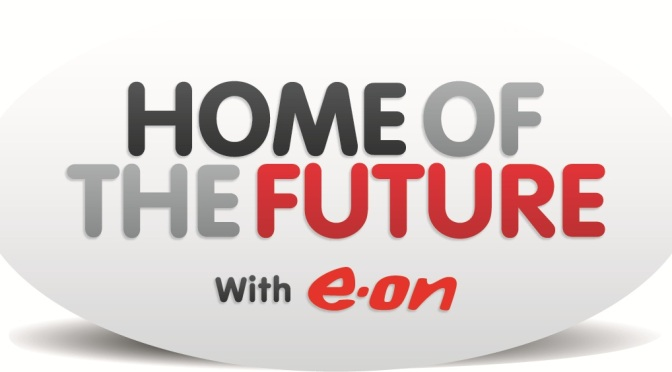 E.ON: Home of the Future