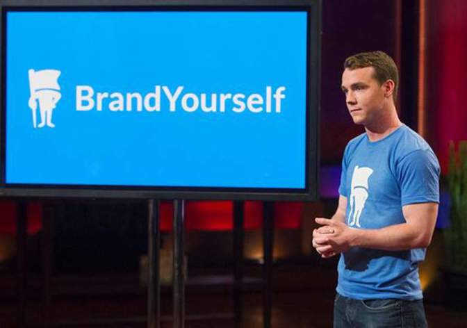 Your Google results matter: BrandYourself