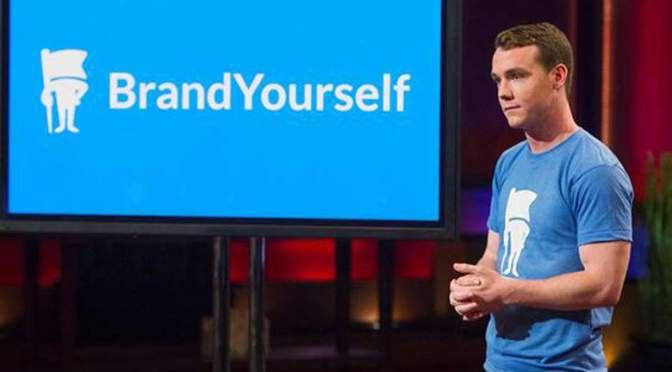 Your Google results matter: BrandYourself