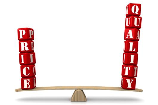 quality-vs-price