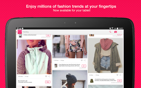 Shopping your Instagram feed has never been easier: Wheretoget.it