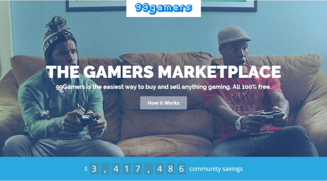 Peer-to-peer marketplace: 99 games – the game trading community