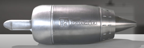 Kraftwurx – The World's Platform For 3D Printing In The Cloud