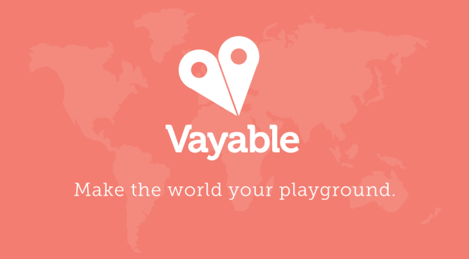 Vayable: A Refreshing Way Of Experiencing A New Destination