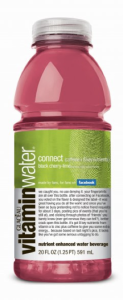 Vitaminwater - Connect