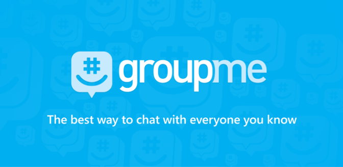 In Managing Teams: GroupMe