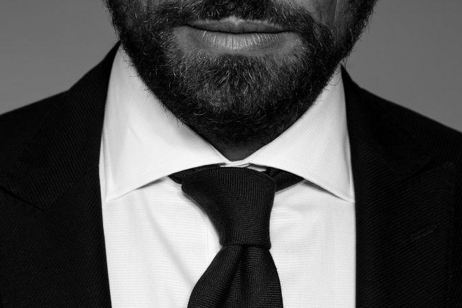 How do you like your shirt? Medium or tailor made?
