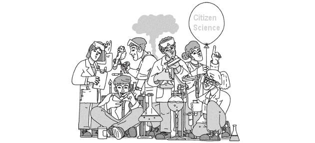 Citizen science: Crowdsourcing Scientific Knowledge
