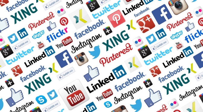 Mapping the Impact of Social Media for Innovation
