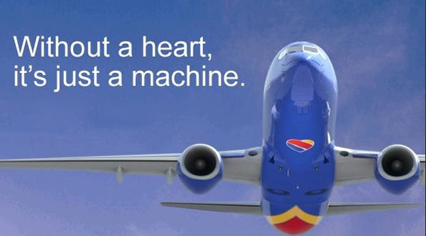 Customer-centric in the airline-industry? It's possible!