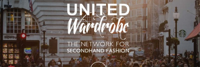 <b>UNITED WARDROBE</b> An Infinite Closet in Your Pocket