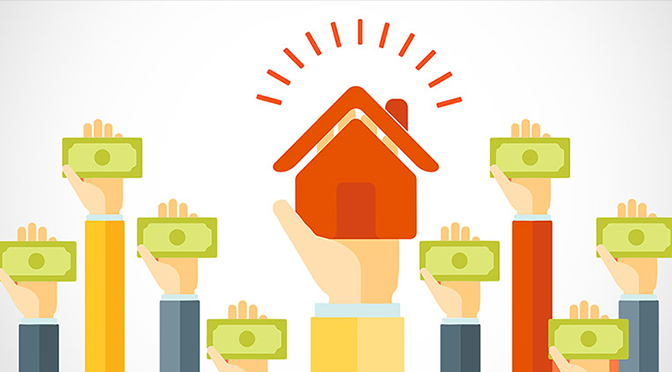 Crowfunding in Real Estate