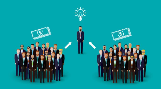 Crowdfunding: Why People Are Motivated to Post and Fund Projects on Crowdfunding Platforms