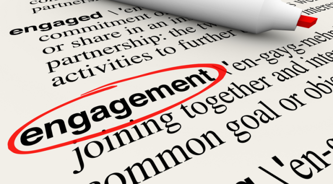 The Central Role of Engagement in Online Communities