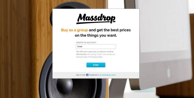 Community pricing and product discovery: looking into Massdrop