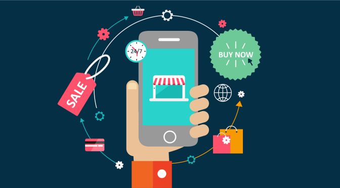 Which products are best suited to mobile advertising?
