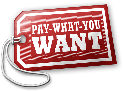 Pay What You Want as a Marketing Strategy in Monopolistic and Competitive Markets