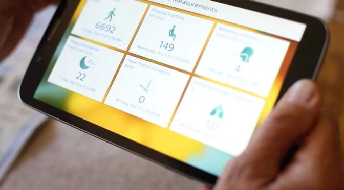 Philips HealthSuite: Digital Revolution