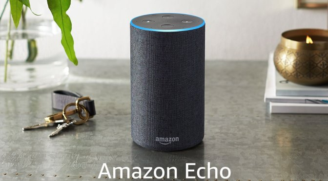 Alexa, what is your business model?