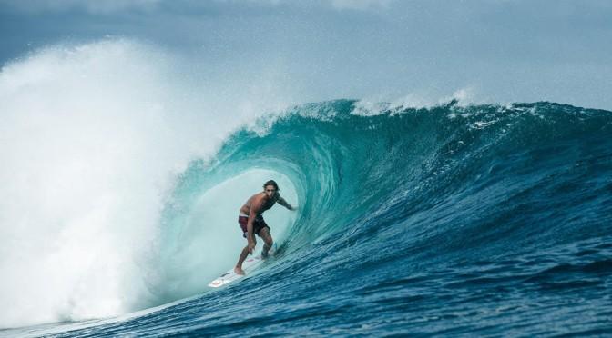 GoFlow Surf: Crowdsourcing Waves