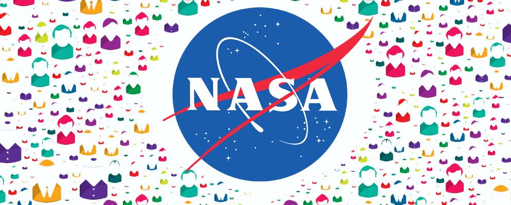 NASA: Crowdsourcing the Universe | Consumer Value Creation