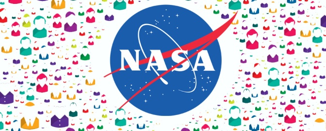 NASA: Crowdsourcing the Universe