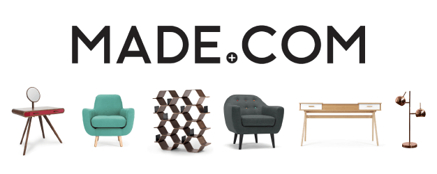 Made.com Is An Online Furniture Retailer That Was Founded In March 2010.  The Company Is UK Based And Has Expanded To Ireland, France, Italy,  Germany, ...