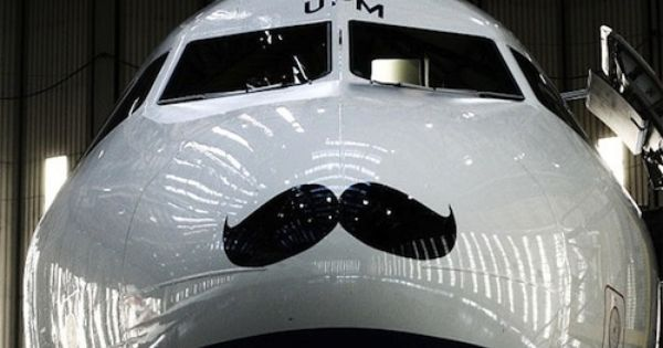 The online community co-creation of Movember